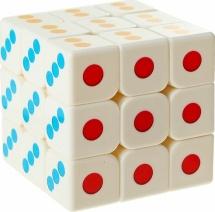 Головоломка Кубик Рубика Кости 5,5*5,5 см