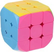 Головоломка Кубик Рубика 9 элементов 5,7*5,7 см