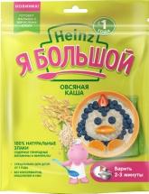 Каша Heinz Я Большой безмолочная овсяная с 12 мес 250 г