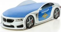 Кровать-машина UNO БМВ-М, Полиция
