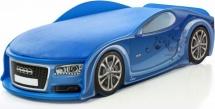 Кровать-машина UNO Ауди-А6, синий
