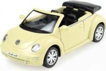 Машинка Kinsmart Volkswagen Beetle кабриолет