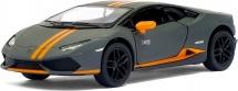 Машинка Kinsmart Lamborghini Huracan LP610-4