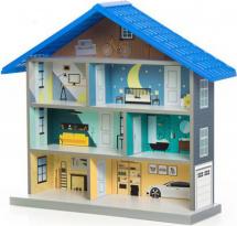 Игровой домик BiBi, синий