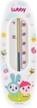 Термометр Lubby Малышарики для ванной