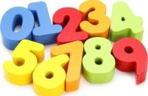 Развивающая игра Mapacha Цифры