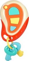 Музыкальная игрушка Жирафики Ключики
