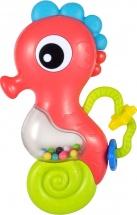 Музыкальная игрушка Жирафики Морской конек