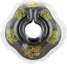 "Круг на шею Baby Swimmer ""Гламур"" Хохлома 3-12 кг"