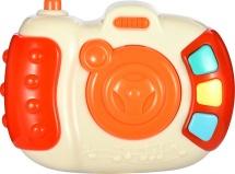 Музыкальная игрушка Жирафики Фотоаппарат