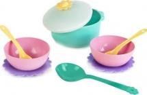 Набор посуды Mary Poppins Бабочка 9 предметов