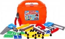 Набор инструментов Технок 46 предметов