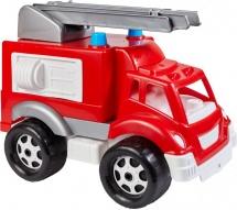 Пожарная машина Технок