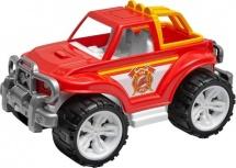 Внедорожник Технок Пожарная машина