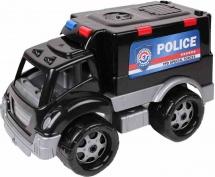 Полицейская машина Технок