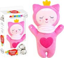 Sleepy Toys Мякиши Котенок для сладких снов