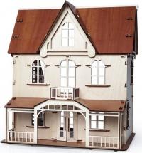 Конструктор Леммо тойс Кукольный домик Венеция