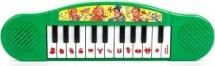 Пианино Умка Русские народные песни