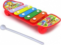 Ксилофон 5 тонов