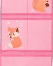 Кармашки для детского сада в шкафчик Нашему сокровищу 94х30 см