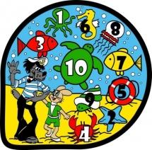 Дартс Союзмальтфильм с шариками на липучке