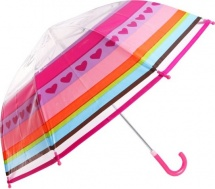 Зонт Mary Poppins Радуга 70 см