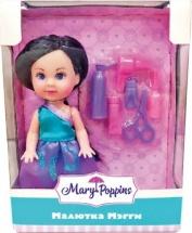 Кукла Mary Poppins малютка Мегги стилист 9 см