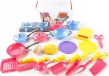 Набор посуды Кухня 20 предметов