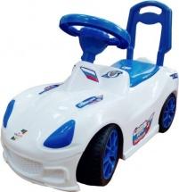 Машина-каталка Орион Полиция
