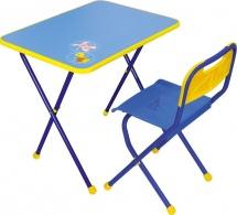 Набор мебели Ника КА1, синий
