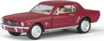Машинка Kinsmart Ford Mustang