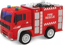 Пожарная машина Taiko Zoom!