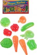 Набор продуктов Mrowiec Toys Супермаркет, микс