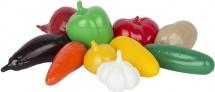 Набор Совтехстром Овощи 10 элементов