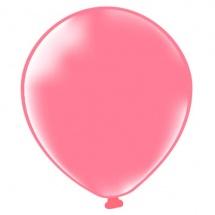 """Воздушный шарик 12""""/30см Пастель Розовый 1 шт"""