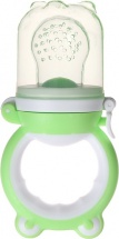 Ниблер Mum&Baby Лягушонок, зеленый