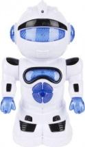 Робот-пришелец электрический, световые и звуковые эффекты