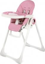 Стульчик для кормления Jetem Violino Розовый (Pink)