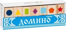 Домино Томик Геометрические фигуры