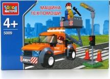 Конструктор Город мастеров Машина техпомощи