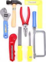Набор инструментов Кузя Молотков 8 предметов