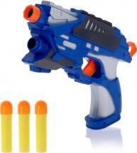 Бластер Воин с мягкими пулями