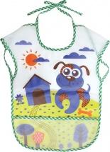 Фартук Lubby В мире животных Собачка с карманом