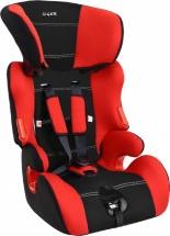 Автокресло Siger Космо 9-36 кг красный
