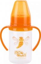 Бутылочка Пома Пчелка 140 мл