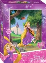 Пазл StepPuzzle Disney Рапунцель 54 элемента