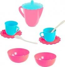 Чайный набор Mary Poppins Зайка 10 предметов
