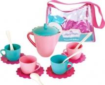 Чайный набор Mary Poppins Зайка 14 предметов