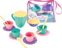 Чайный набор Mary Poppins Бабочка 16 предметов