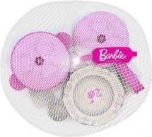 Набор кухонной посудки Барби, 9 предметов